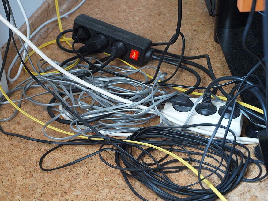 Tolle 12 Leitungen Motorkabel Fotos - Elektrische ...
